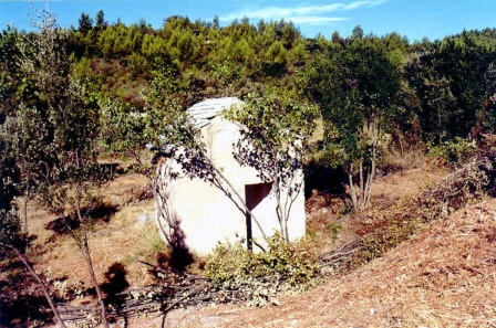 2002 - Le mazet