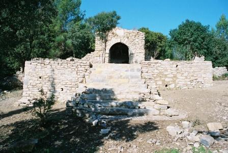 2003 - Oratoire