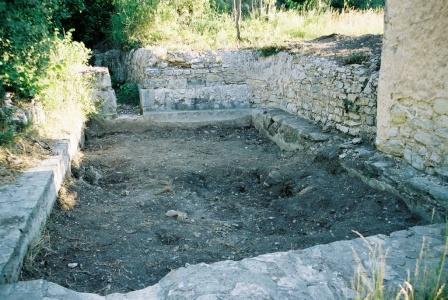 2003 - Le mazet