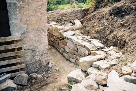 2005 - Le mazet