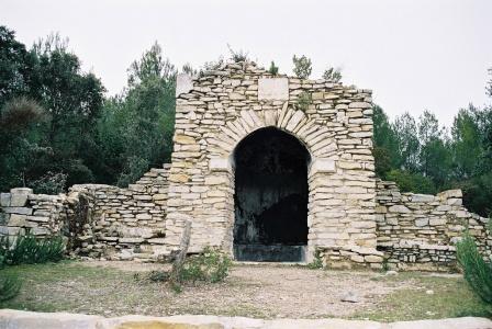 2006 - Oratoire