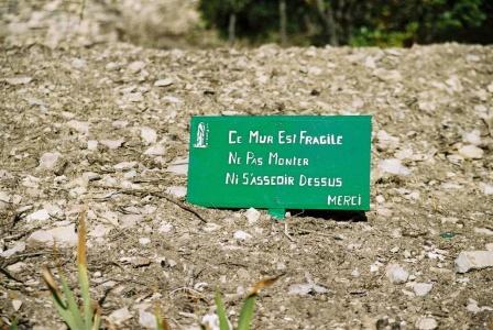 2006 - Le mazet