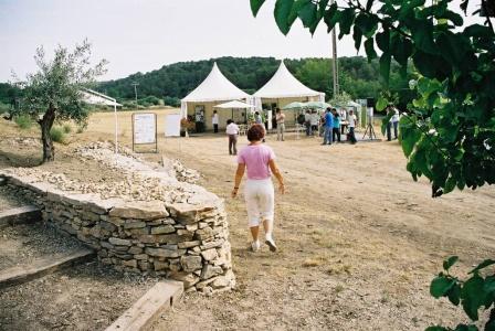 Charte de la Garrigue