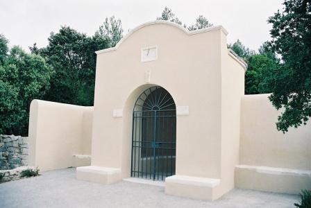 2007 - Oratoire