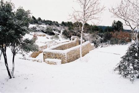 2010 - Font Abbé